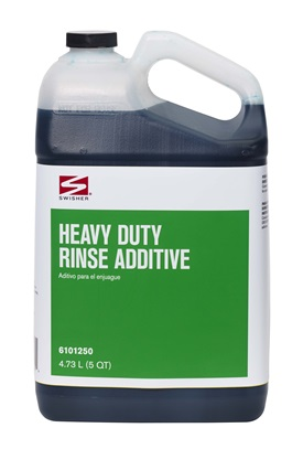 Swisher Heavy Duty Rinse Additive