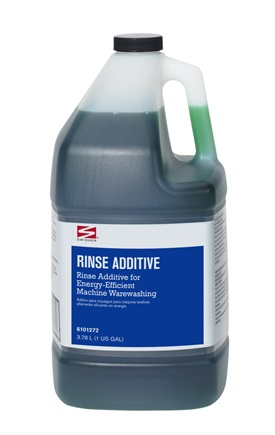 Swisher Rinse Additive